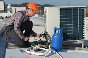 commercial-air-conditioner-maintenance