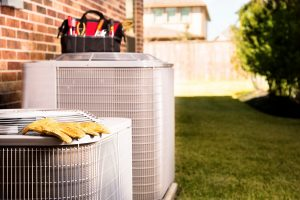 Remember to Schedule Heat Pump Maintenance This Fall | DB Heating