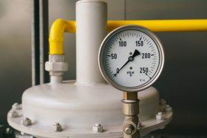gas-pressure-valve-on-boiler