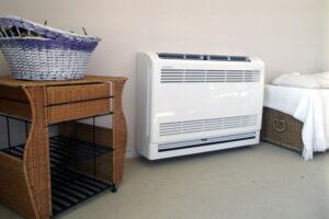 floor-mounted-heat-pump-air-handler