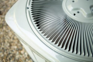 top-view-of-outside-air-conditioner-unit